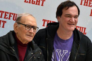 Playboy Alemania se disculpa con Morricone por tergiversar sus dichos sobre Tarantino