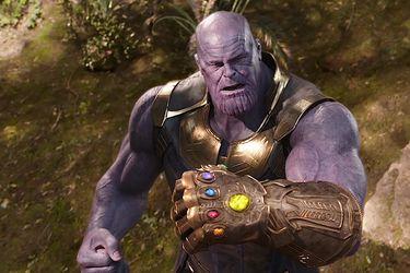 El creador de Thanos estaba preocupado de que Avengers: Infinity War resultara como la versión cinematográfica de Justice League