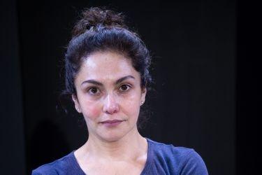 "Tamara Acosta: ""Tengo admiración máxima por Felipe Berríos"""