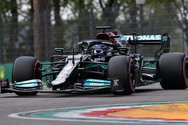 La Fórmula Uno acuerda un novedoso formato Sprint para las clasificaciones de tres pruebas de 2021