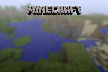A nueve años del lanzamiento jugadores de Minecraft dicen haber encontrado el mundo que se muestra con el título del juego