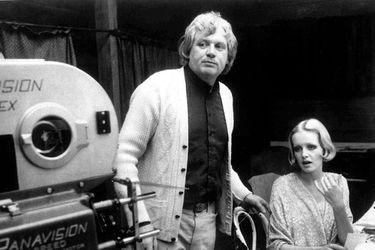 Filmes y música: ciclo de cine de Ken Russell se toma Sala Estación