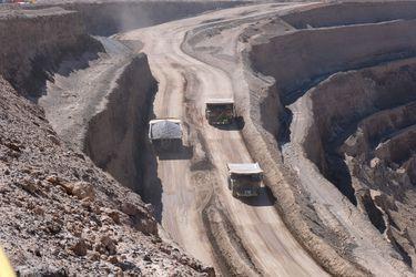 Regiones Metropolitana y de Antofagasta concentraron casi el 60% de la inversión aprobada en 2020