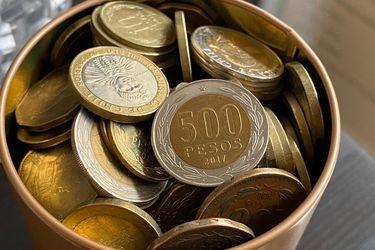 Las monedas escasean en el país, pese a que se han acuñado más... ¿qué pasa con los billetes?