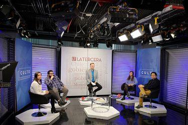 Conversaciones de Culto: la serie de Luis Miguel, una tragedia latinoamericana