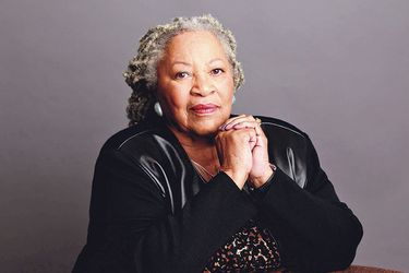 Toni Morrison, la autora que cambió el color de la narrativa americana