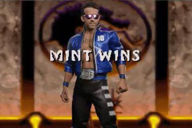 Ryan Reynolds impulsa con un meme los rumores sobre su inclusión en una secuela de Mortal Kombat