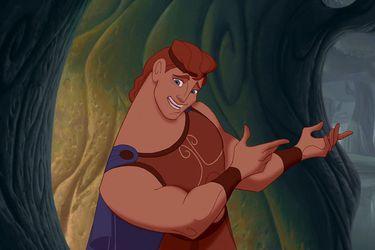 """El live-action de Hércules no será una """"traducción literal"""" de la película animada"""