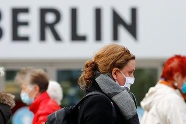 Alemania rompe su récord con más de 11.200 casos de coronavirus en un día y 30 muertos