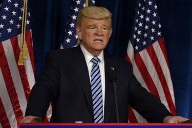 """De """"simplificación excesiva"""" a """"irregular pero entretenida"""": las reacciones a la primera serie sobre Donald Trump"""