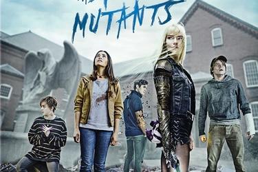 Finalmente podrán ver The New Mutants en noviembre