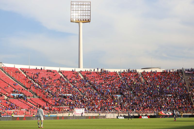 El público podrá volver a los estadios, pero con aforos reducidos.