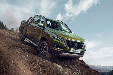 Peugeot presenta la nueva Landtrek y confirma su llegada a Chile en 2021