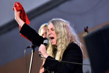 La parte de los críticos: el link entre Patti Smith y Roberto Bolaño