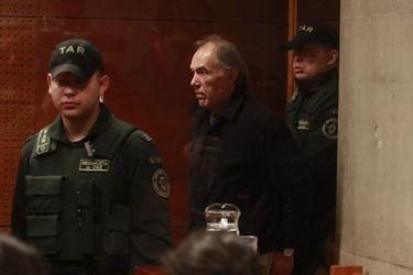 El incómodo silencio de la UDI ante la condena judicial de Orpis, uno de sus históricos