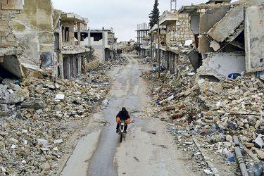 Unión Europea promete ayuda humanitaria de 170 millones de euros a Siria