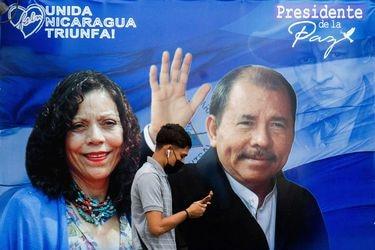 Daniel Ortega agradece a Putin apoyo de Rusia y arremete contra EE.UU.