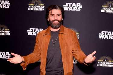Oscar Isaac negocia para protagonizar la serie de Moon Knight para Marvel Studios