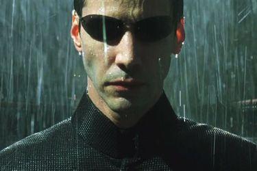 "Keanu Reevesdescribió a Matrix 4 como una ""historia de amor"""