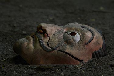 La Casa de Papel comienza rodaje de su quinta temporada y final