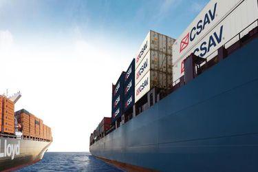 Naviera del grupo Luksic espera en 2021 el mejor resultado de la historia para una empresa del Ipsa