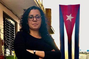 Detienen nuevamente a Camila Acosta, corresponsal de ABC en Cuba