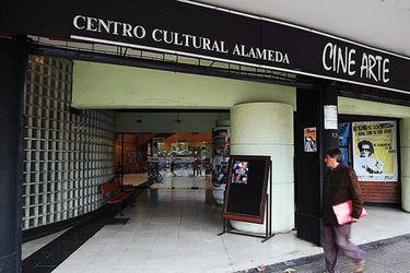 Cine Arte Alameda debuta su servicio de streaming