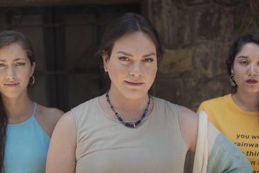 Daniela Vega se suma al Festival de Cine de Mujeres