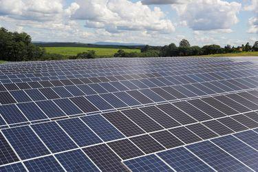 Precio de sistemas fotovoltaicos en Chile disminuyó casi un tercio en cuatro años