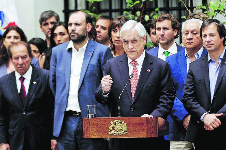 Piñera Pymes