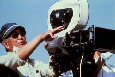 Las 100 películas favoritas de Akira Kurosawa
