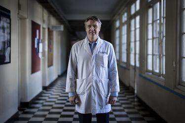 """Dr. Rossi, el traumatólogo que volvería a ser candidato: """"Todo el mundo me da por ganador en cualquier parte"""""""