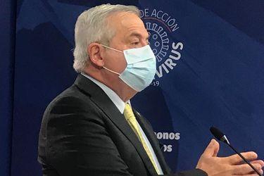 Contagios por coronavirus superan los 100 mil en el país con 5.471 nuevos casos y se registra nuevo récord de fallecidos con 59 decesos en las últimas 24 horas