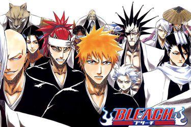 El anime de Bleach regresará con la adaptación del último arco del manga