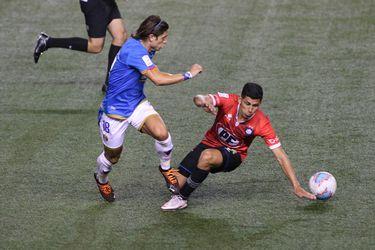 A. Italiano vs. Huachipato: un duelo que está a un tanto de los 200 goles