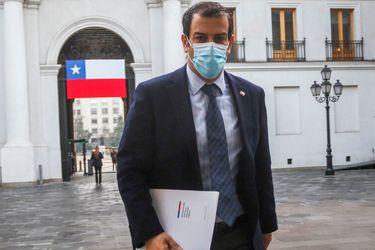 """Delgado tras fuga de reos desde Cárcel de Valparaíso: """"Tenemos la confianza de que la policía encontrará a estos seis prófugos"""""""