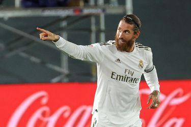 El Real Madrid gana con un penal y le saca cuatro puntos al Barça