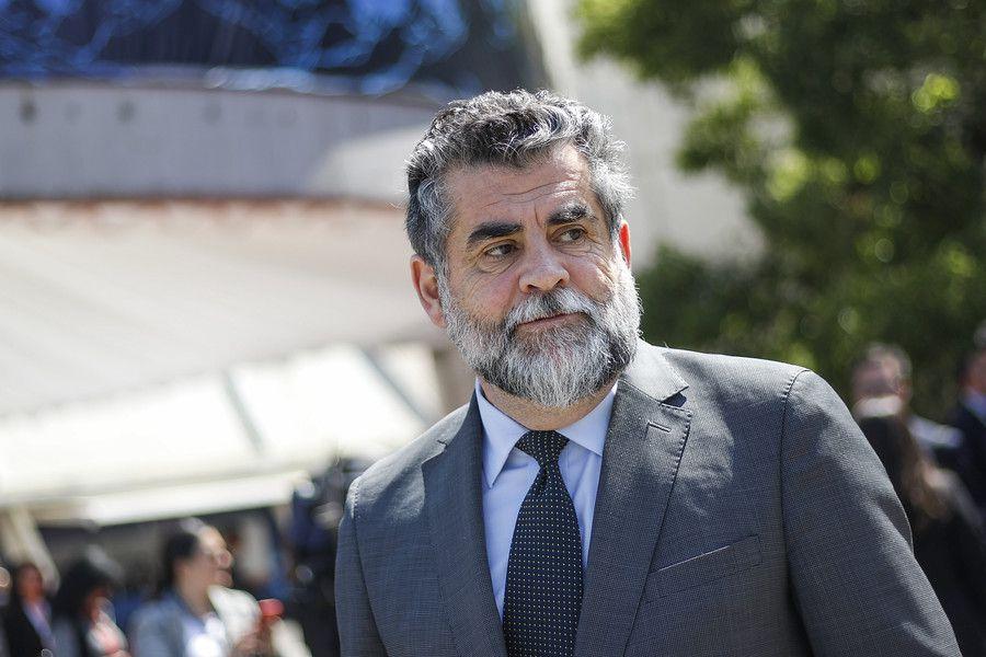 Rodrigo Ubilla