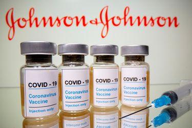Unos 60 millones de dosis de vacuna de J&J producidas en EE.UU. quedaron inutilizables por contaminación en laboratorios