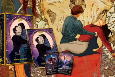 Mitos y Leyendas lanza una serie de libros con cuentos de los Hermanos Grimm y otras historias