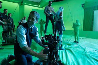 """Zack Snyder habló sobre las críticas a sus películas: """"No cambiaría un cuadro de nada de lo que he hecho"""""""