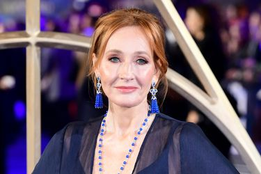 """J.K. Rowling firmó una carta abierta contra la """"cultura de la cancelación"""""""