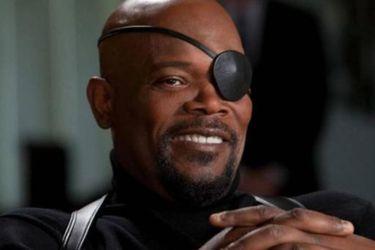 Samuel L. Jackson volverá a interpretar a Nick Fury en una serie para Disney Plus