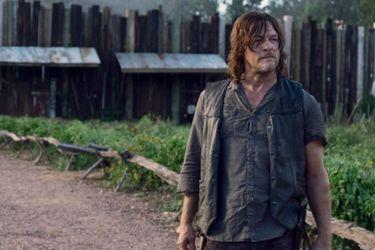 El último episodio de The Walking Dead tuvo su rating histórico más bajo