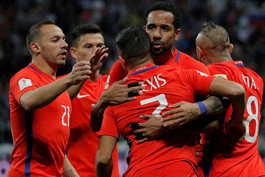 Copa Confederaciones cover image