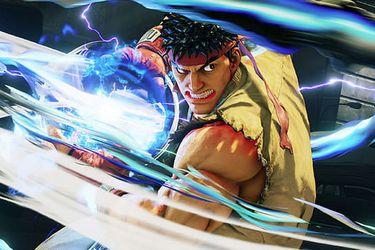 Capcom anunció que Street Fighter V sumará a cinco nuevos personajes