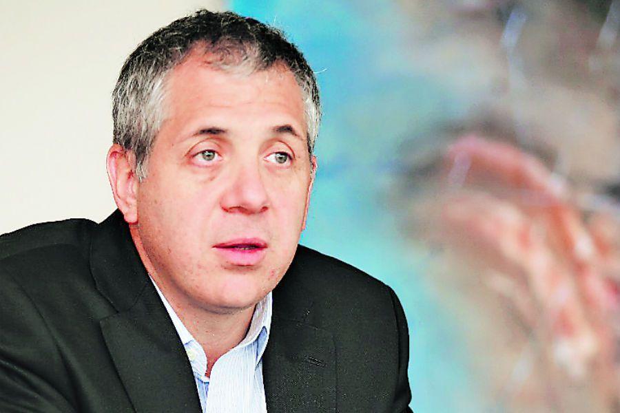 Roberto Alvo, nuevo CEO de Latam Airlines.
