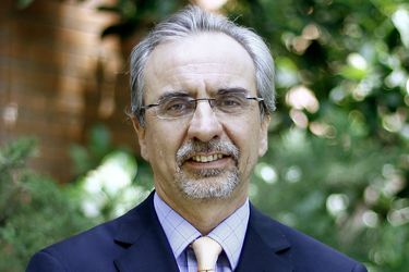Entrevista a Patricio Arrau