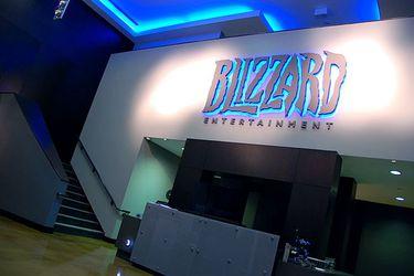 Más del 50% de los ingresos de activision Blizzard provienen de pagos en juegos