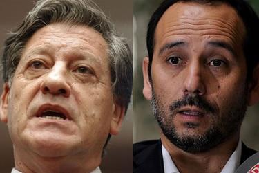 Segunda censura: Lorenzini busca sacar a Núñez de presidencia de Comisión de Hacienda